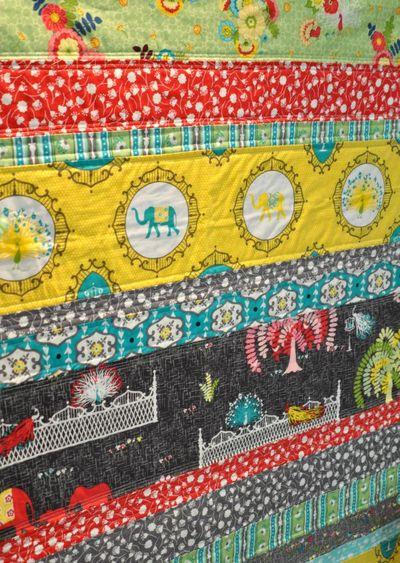 c562e215f3 Introducing Violet Craft for Michael Miller Fabrics - Hawthorne ...