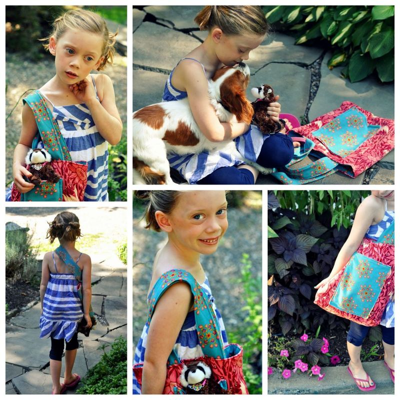 Annie's Bag Collage 2