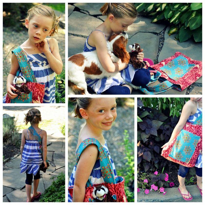 Annie's Bag Collage 2