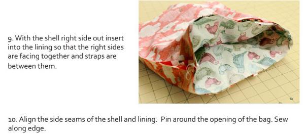 Instructions 4