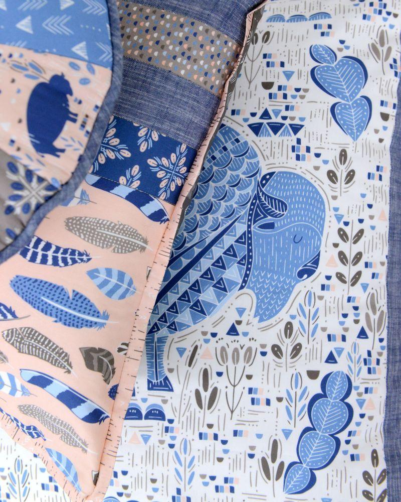 Roam Fabric 9