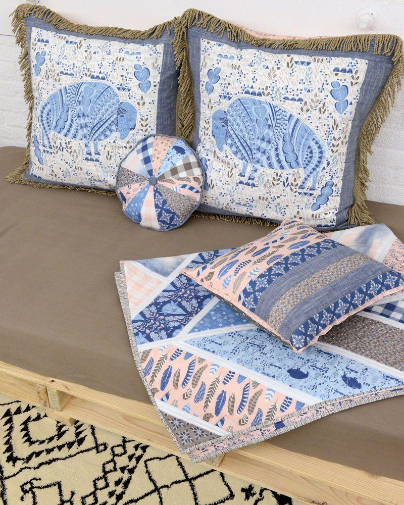 Roam Fabric 1