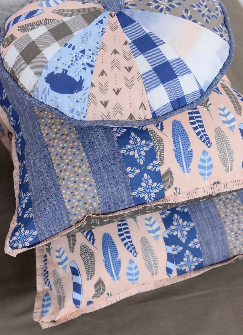 Roam Fabric 17