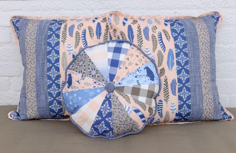 Roam Fabric 26