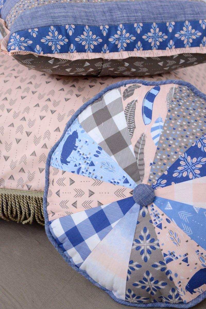 Roam Fabric 2