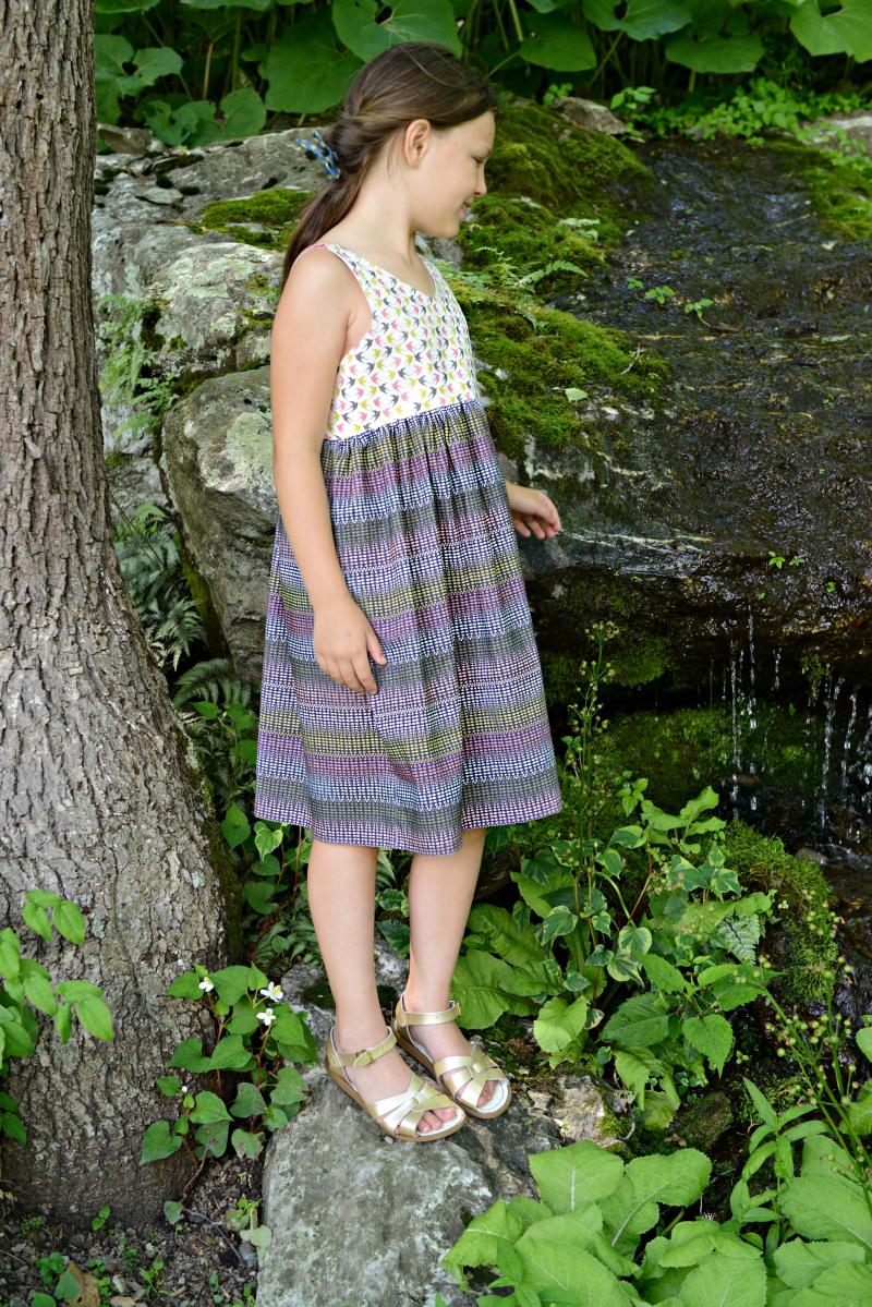 Thumbelina Sewing Inspiration 5