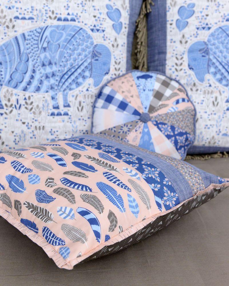 Roam Fabric 15