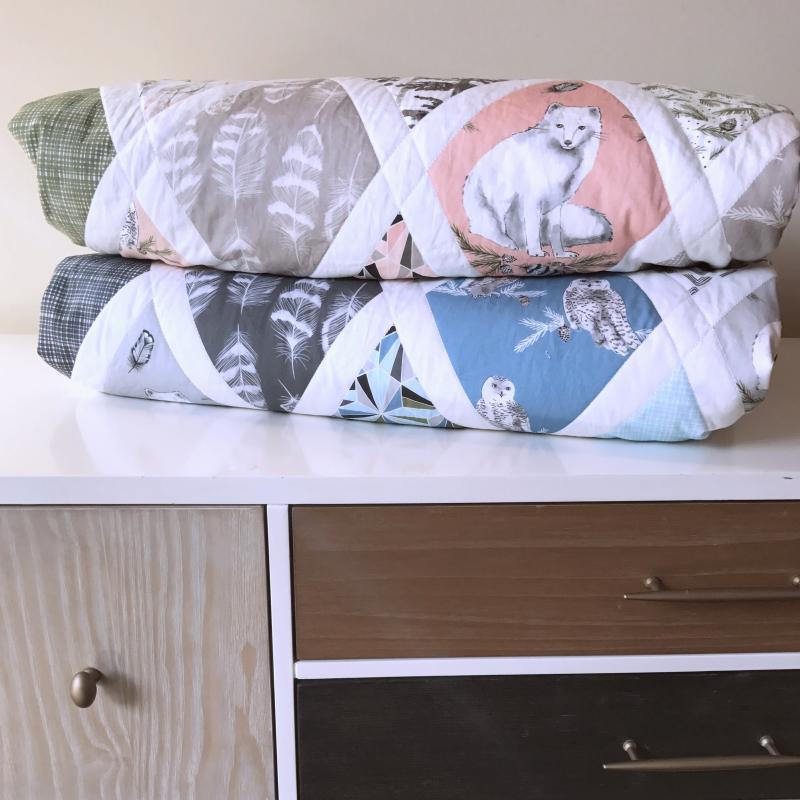 Tundra Blankets 1