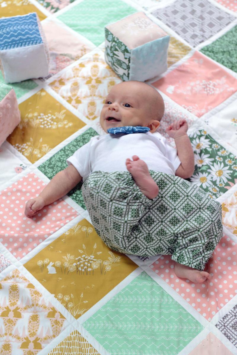 Lamb Baby clothes 2