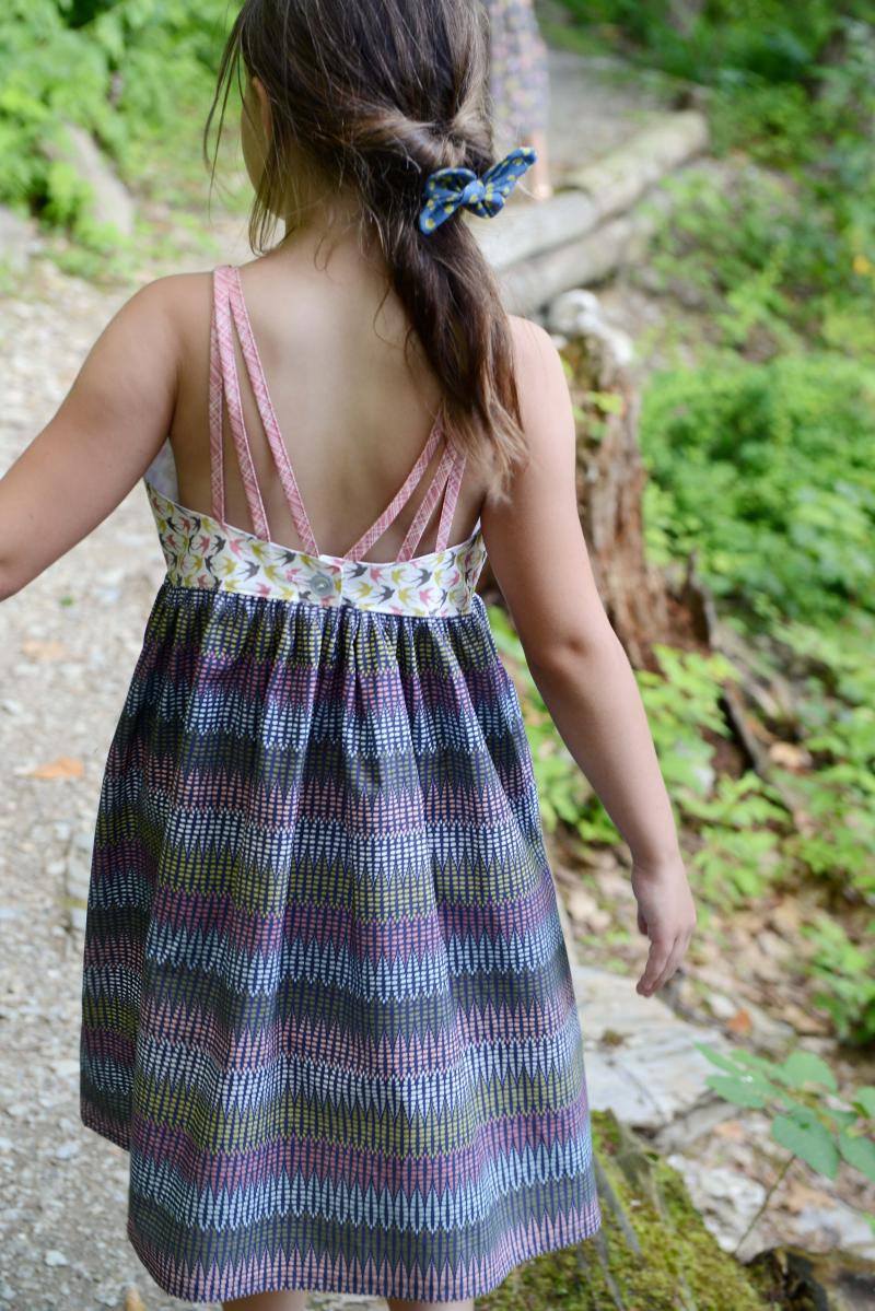 Thumbelina Sewing Inspiration 4
