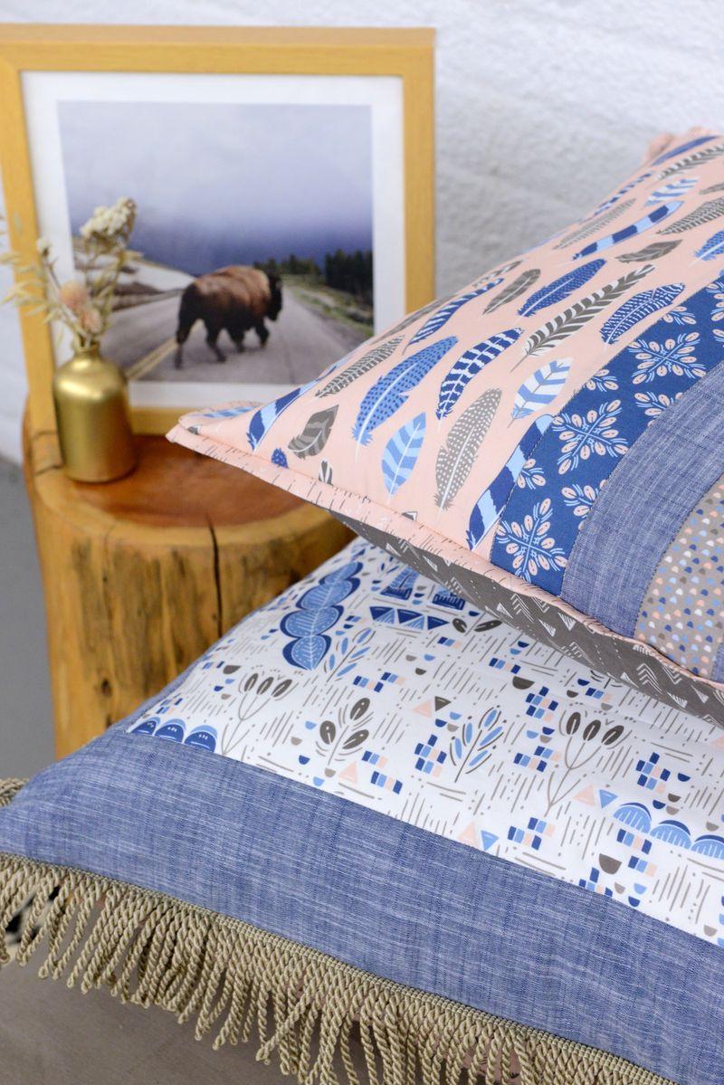 Roam Fabric 5