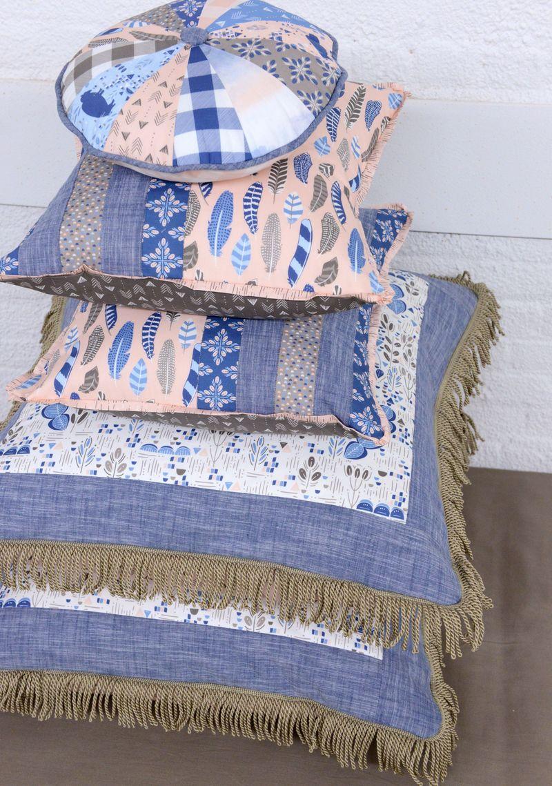 Roam Fabric 22