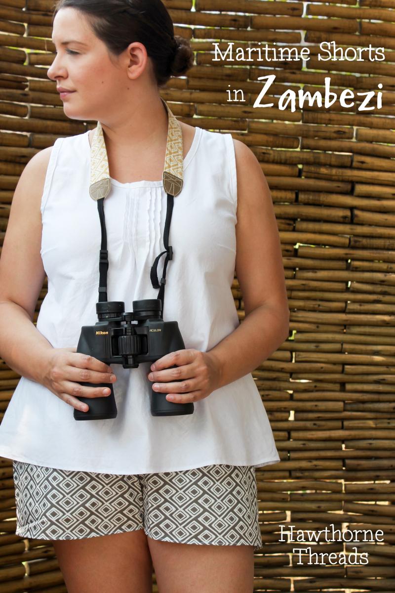 Zambezi Shorts