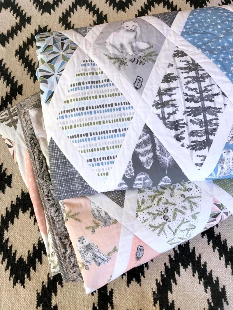 Tundra Blankets2